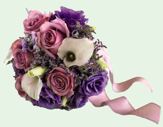 Bridal Bouquet by Sarnia Grower Direct