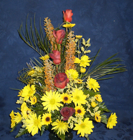 Beautiful designs by Moose Jaw Grower Direct