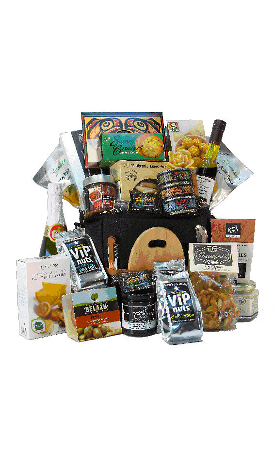 Baby Gift Baskets Thunder Bay : Grower direct premium gift baskets out door