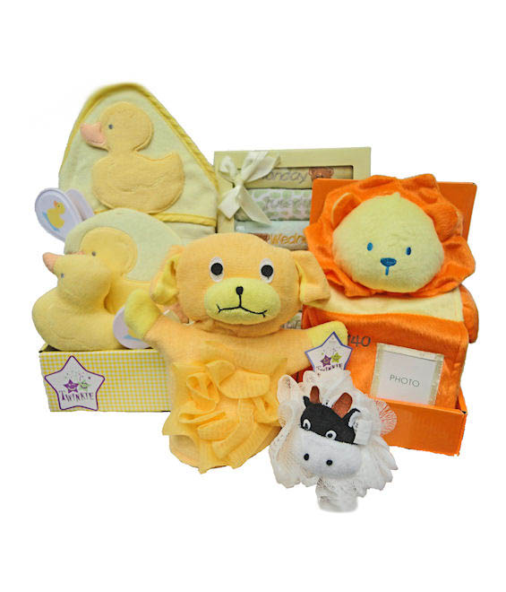 Click to view or order our Just Ducky Baby Gift Set