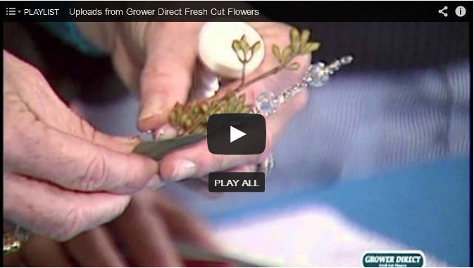how to make potpourri from fresh flowers